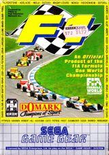 Jaquette Formula One