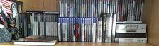 Cover Ma collection vidéoludique par console