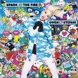 Pochette Spark the Fire (Single)
