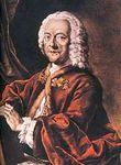 Photo Georg Philipp Telemann