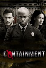 Affiche Containment