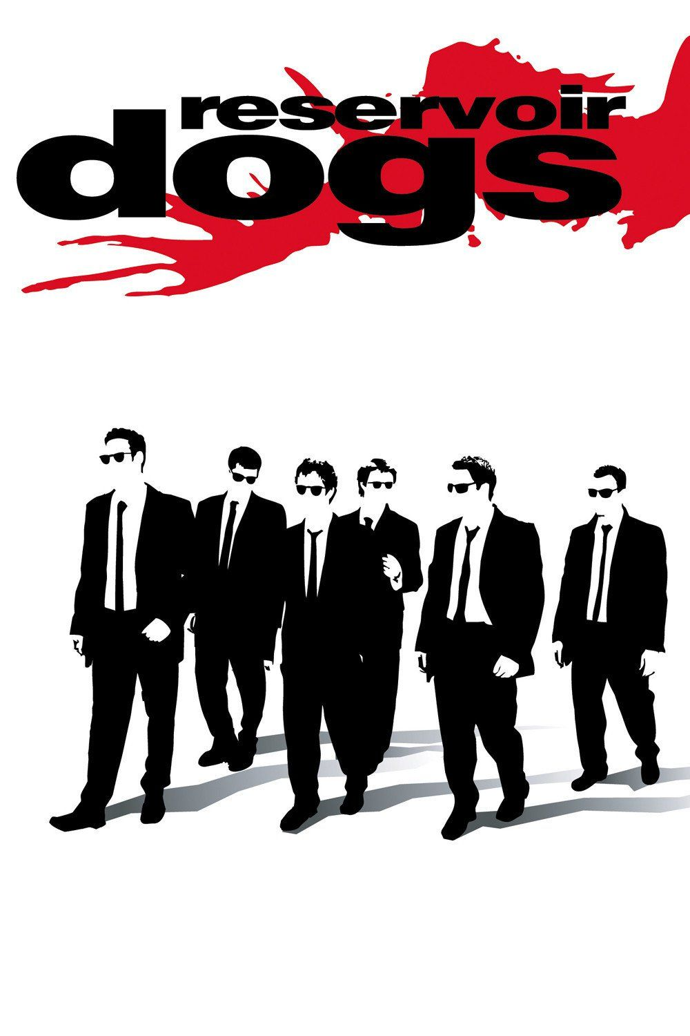 an analysis of the gangster movie reservoir dogs Click here to read the dvd journal's review of reservoir dogs: 10th anniversary edition.