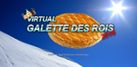 Jaquette Virtual Galette des Rois 2016