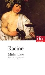 Couverture Mithridate
