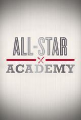Affiche All-Star Academy