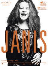 Affiche Janis