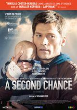 Affiche A Second Chance
