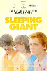 Affiche Sleeping Giant