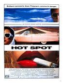 Affiche Hot Spot