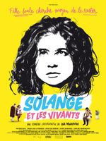 Affiche Solange et les Vivants