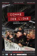 Affiche Comme des lions