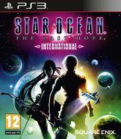 Jaquette Star Ocean: The Last Hope International