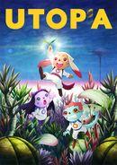 Affiche Utopa
