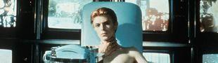 Cover Bowie et le cinéma