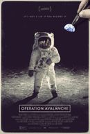 Affiche Operation Avalanche