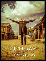 Affiche Outlaws and Angels