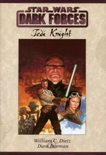 Couverture Jedi Knight - Star Wars : Dark Forces, tome 3