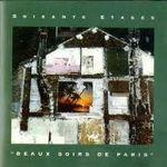 """Pochette """" Beaux Soirs De Paris """""""