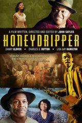 Affiche Honeydripper