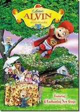 Affiche Little Alvin and the Mini-Munks