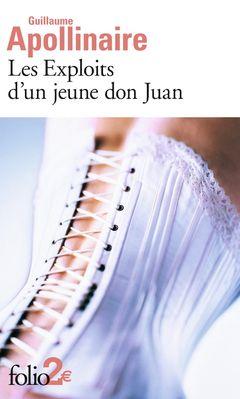 Couverture Les Exploits d'un jeune Don Juan