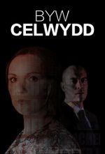 Affiche Byw Celwydd