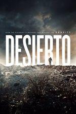 Affiche Desierto