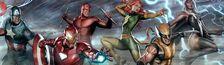 Cover Le meilleur des super-héros Marvel - Hachette