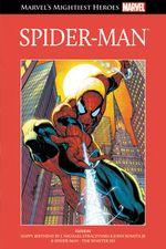 Couverture Spider-Man - Le Meilleur des super-héros Marvel, tome 2