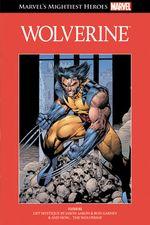Couverture Wolverine - Le Meilleur des super-héros Marvel, tome 3