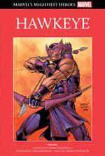 Couverture Hawkeye - Le Meilleur des super-héros Marvel, tome 4