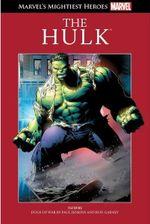 Couverture Hulk - Le Meilleur des super-héros Marvel, tome 5