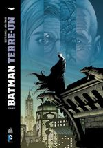 Couverture Batman : Terre-Un, tome 2
