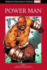 Couverture Le meilleur des super-héros Marvel - 14 - Luke Cage