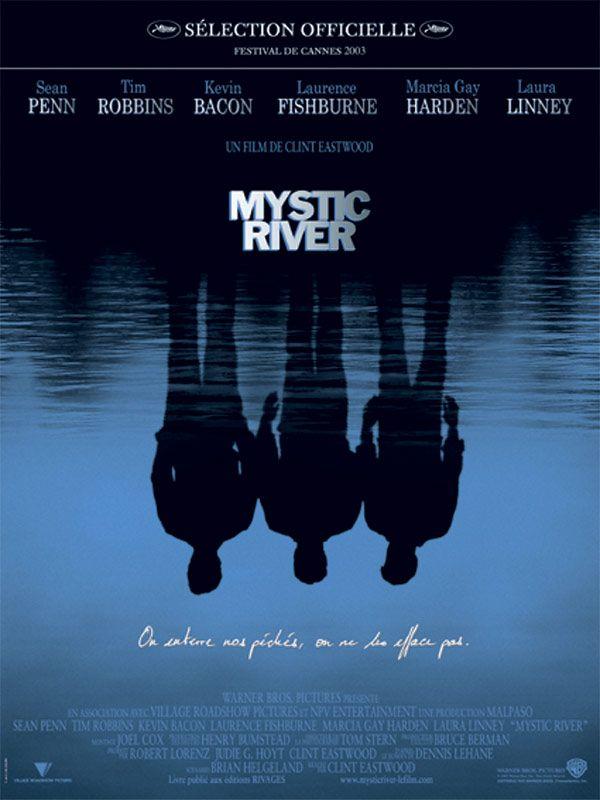 Votre dernier film visionné - Page 2 Mystic_River