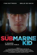 Affiche The Submarine Kid