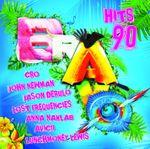 Pochette Bravo Hits 90