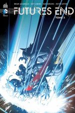 Couverture Futures End, tome 3