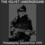 Pochette Live at Second Fret, Philadelphia, May 9, 1970 (Live)