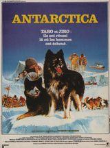 Affiche Antarctica