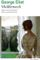 Couverture Middlemarch