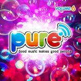 Pochette Pure FM Volume 6