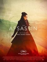 Affiche The Assassin