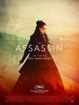 Affiche The Assassin