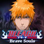 Jaquette Bleach Brave Souls