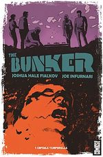 Couverture The Bunker