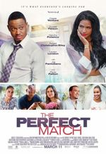 Affiche The Perfect Match