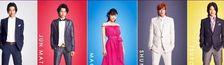 Cover J-Dramas et autres dramas asiatiques