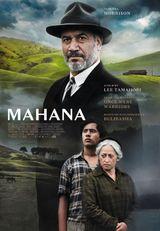 Affiche Mahana