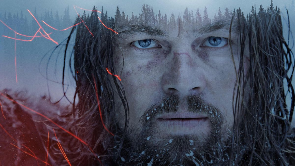 The Revenant - Di Caprio